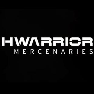機甲戰士5:雇傭兵
