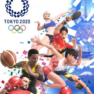 2020东京奥运 官方授权游戏