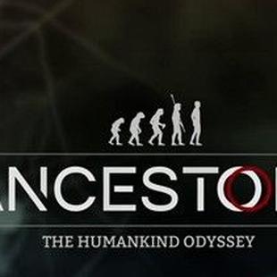先祖:人類奧德賽