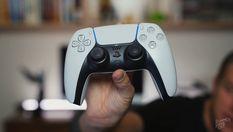 PS5手柄DualSense首次公开展示 试玩PS5内置游戏《Astro's Playroom》