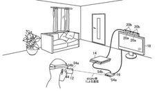 SIE关于无线版PS VR的专利?#36824;?#24320; 或将用于?#20081;?#20195;VR产品