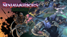 《忍者武士 重制版》中文版将于2019年内推出 登陆PS4/NS