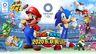 《马力欧&索尼克 AT 2020东京奥运》公开第八波中文游戏资讯