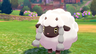 国外玩家全程用一只毛辫羊打通了《宝可梦 剑/盾》
