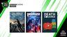 《FF15》《德军总部 新血脉》本月加入Xbox Game Pass主机端