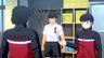 《队长小翼 新秀崛起》公开新画面展示新秀崛起模式 自建球员