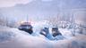 《雪地奔驰》公开首个免费更新宣传影像 新地图和新配件