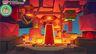 《纸片马力欧 折纸国王》流程图文攻略绿色神祇胶带桑拿火山口和折纸城堡