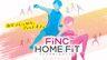 全新健身游戲《FiNC HOME FiT》10月登陸Switch平臺