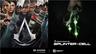 《刺客信条》和《细胞分裂》VR游戏将登陆Oculus VR