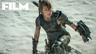 《怪物猎人》电影表示想拍续集 相关内容已经开始创作了