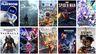 PS5首发阵容游戏 以及今后会推出的游戏阵容