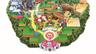 「超级任天堂世界」新情报发表 园区地图、周边与主题菜品公布
