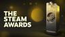 2020年Steam大奖揭晓 《荒野大镖客 救赎2》当选年度游戏