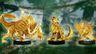 日本7-11将联动《怪物猎人 崛起》推出黄金色主题amiibo
