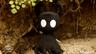 """Fangamer推出《空洞骑士》周边 自带原作BGM的""""暗影""""玩偶"""