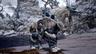 《怪物猎人 崛起》随从装备演示公开 雪鬼兽随从装备公布