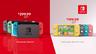 任天堂北美发表最新宣传视频 展示多款第一方Switch作品