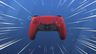 PS5手柄DualSense或将推出新配色 分别是红黑与灰黑配色