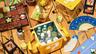 《超级马力欧》主题新户外旅行用周边将于6月18日发售