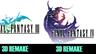 传闻:SE更新《最终幻想3/4》标题 或推出系列HD-2D重制版