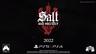 《盐与避难所》开发者的新作《盐与牺牲》发表 2022年发售