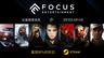 Focus Entertainment – Steam出版商周末庆活动开启,最高90%的折扣