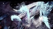 无法摆脱的命运 《怪物猎人世界 Iceborne》Beta测试冰呪龙6分速杀