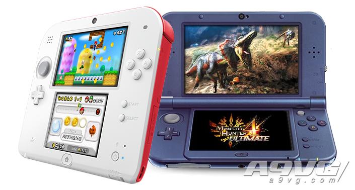 廉价版Switch或仅支持掌机模式 强化版或有类似New 3DS的提升