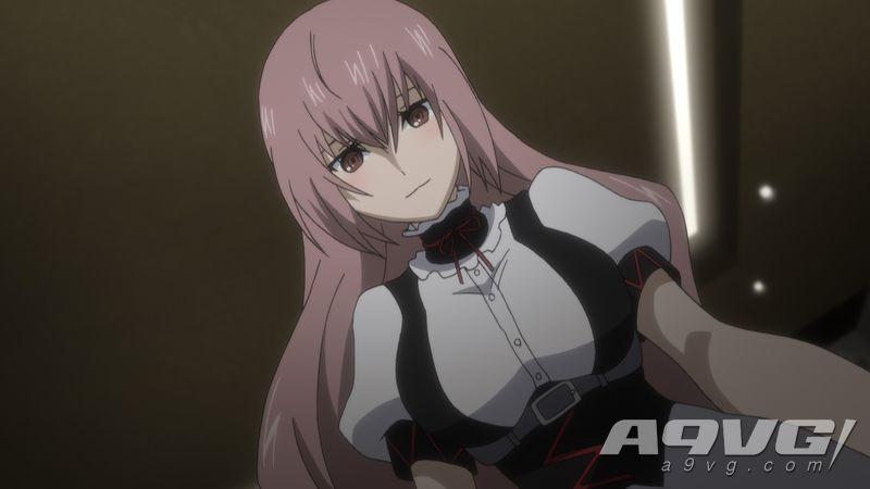 全动画ADV《命运石之门 精英》Switch亚洲版3月28日推出