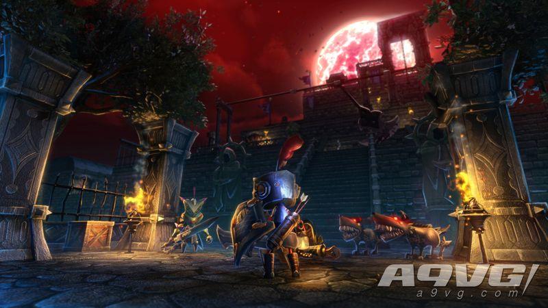 《炼狱冒险家 重生》PS4版现已登陆港服PS商城 售价108港币