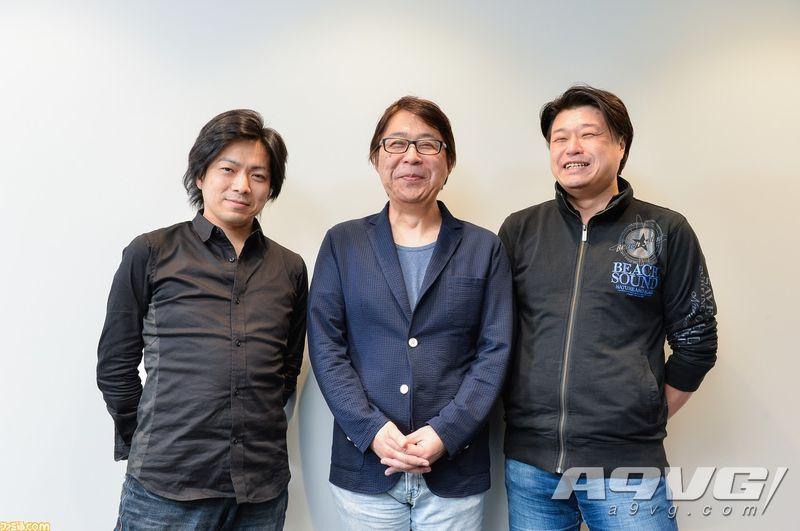 《新樱花大战》Fami通访谈要点汇总 透露大量游戏细节内容