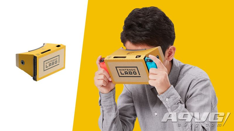 《超级马里奥 奥德赛》《塞尔达传说 旷野之息》支持VR