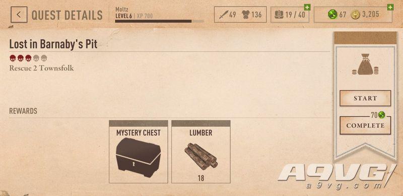 《上古卷轴 刀锋》体验报告:一个浅显的斯金纳盒子