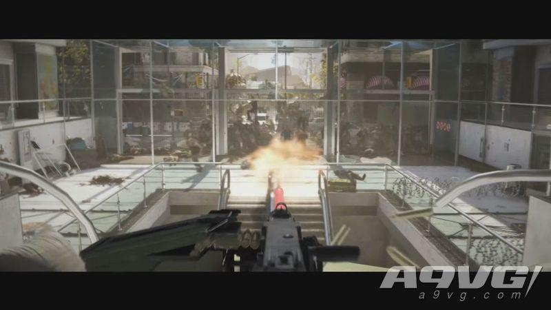 《僵尸世界大战》发布上市宣传片 4月16日即将推出支持中文