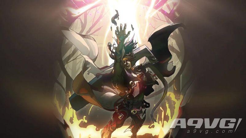 Switch《罪恶装备20周年纪念版》中文介绍影像 5月16日发售