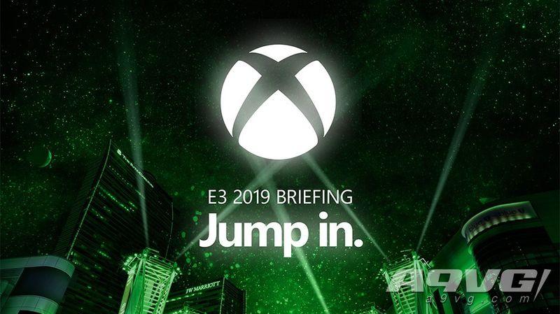 E3 2019 Xbox相关前瞻汇总 展前发布会将于6月10日举办