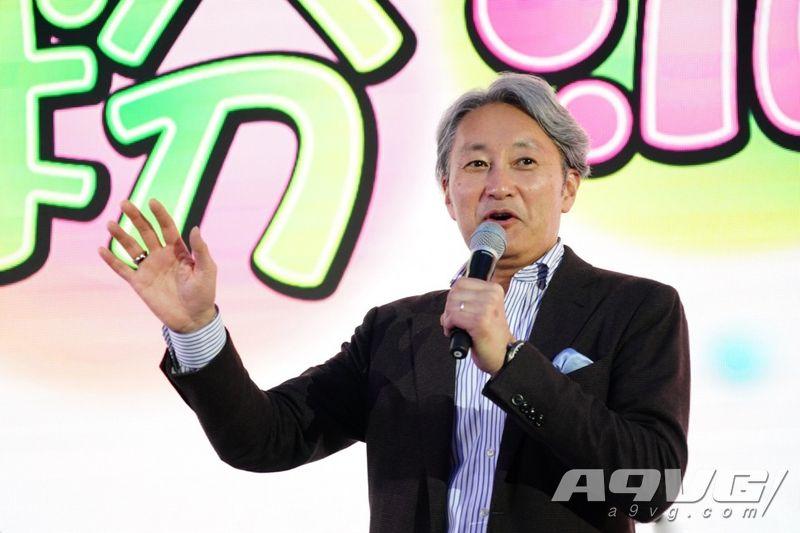 Sony Expo 2019索尼魅力赏感动之夜 黑科技引爆狂欢派对