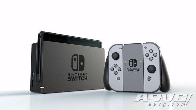 任天堂:E3 2019不会发表新硬件 Switch短期内不会进入中国