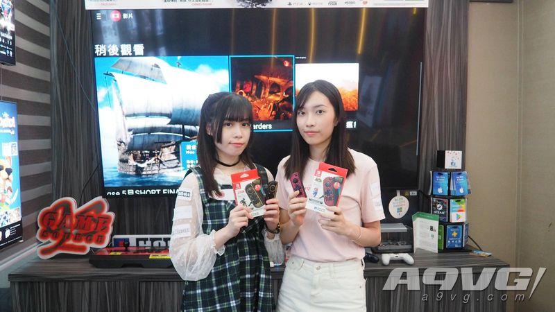 GSE亚洲游戏娱乐公司发布会顺利结束 提供《炼狱围城》等试玩