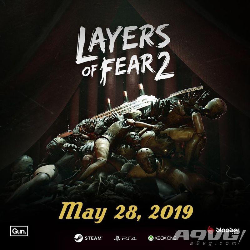 2019年5月游戏推荐 五月你不应该错过的那些作品