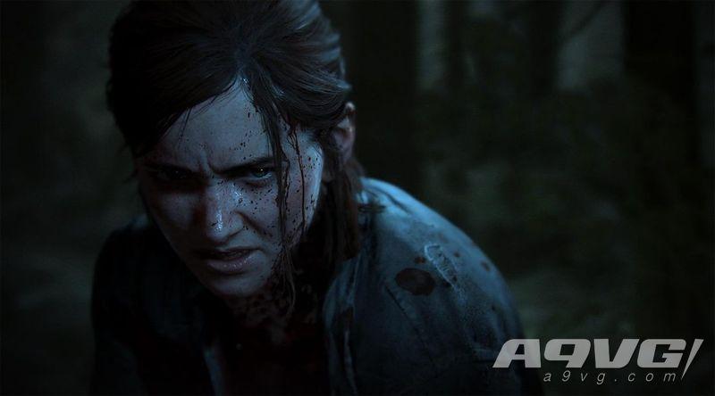 《最后生還者2》展現艾莉的內心成長 道德綁架和喪尸一樣危險