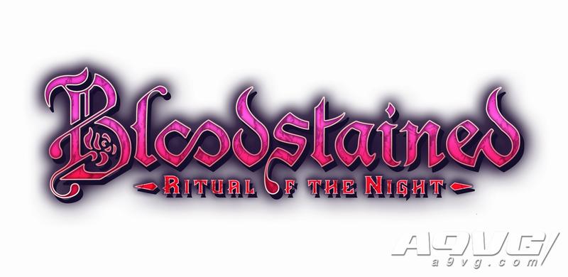 恶魔城精神续作《血污 夜之仪式》发售日确定 6月登陆各平台