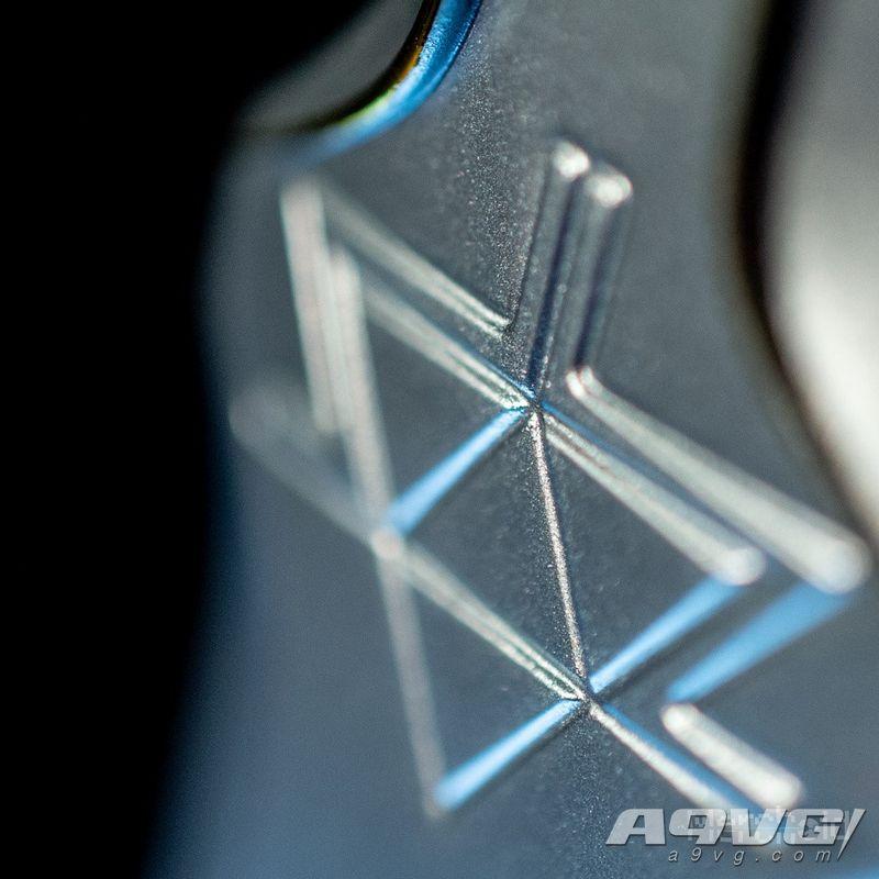 国外厂商推出《塞尔达传说》大师剑造型床头灯 8月发货