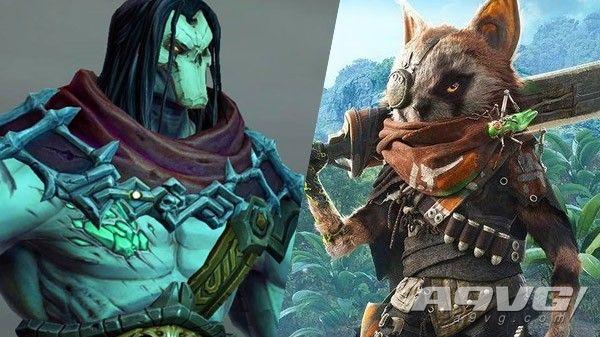 《暗黑血统2 死亡终极版》和《生化变种》或将登陆Switch