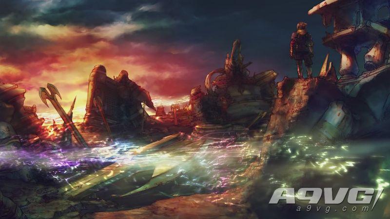 《最终幻想10/10-2》的幕后故事 多位开发者时隔多年回忆经典