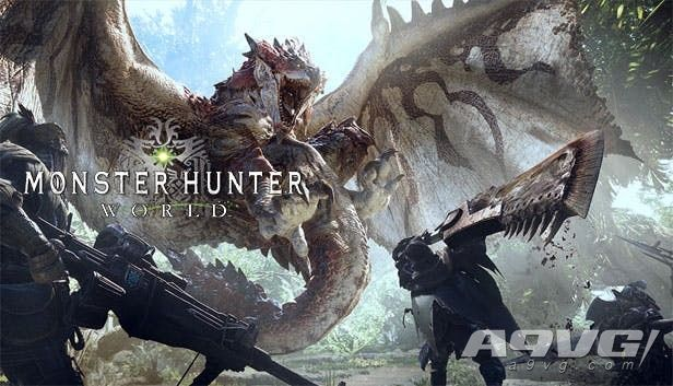 PS4版《怪物猎人 世界》免费试玩活动已经再度开启