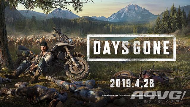 日本家用游戏市场19年4月数据 PS4与Switch硬件均破800万