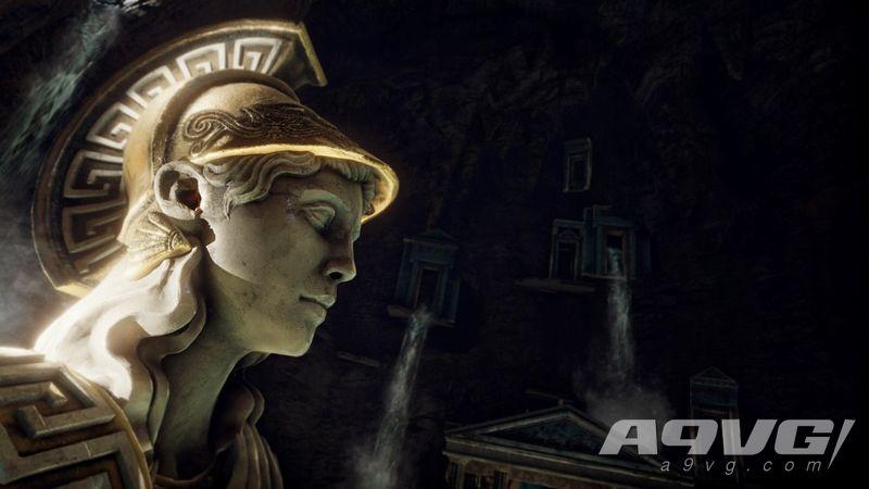 线下VR密室逃脱游戏《穿越美杜莎之门》现已在欧美地区推出