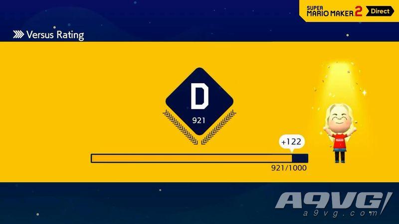 《超级马力欧创作家2》直面会内容汇总 合作模式及优惠券推出